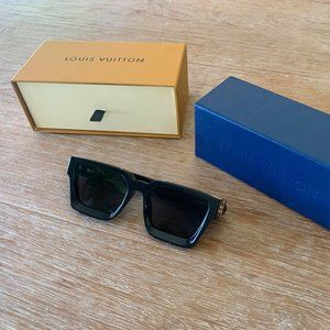 Louis Vuitton 1.1 Millionaires Sunglasses - Size W